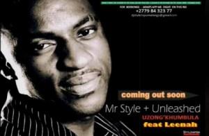 Mr Style - Uzong'khumbula ft. Leenah. Source